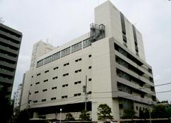 東産貿/ 東京都立産業貿易センタ...