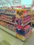 玩具売り場にはセラムンコーナーが久々に