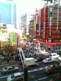秋葉原駅電気街出口近辺