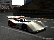 トヨタ7 レースカー