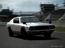 ケンメリ GT−R