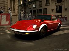 日産 フェアレディ 240ZG '71