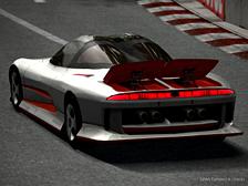 三菱 HSR II '89