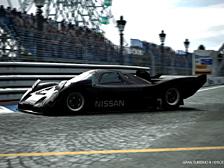日産 R92CP レースカー