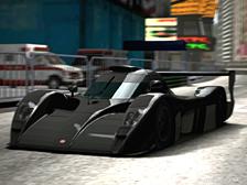 トヨタ GT-ONE レースカー '99