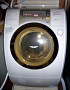 洗濯機くん