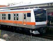 中央線の新型車両